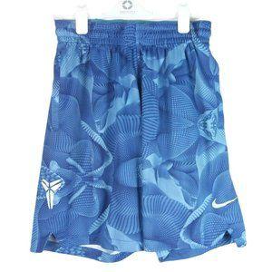 Nike Mens Kobe Athletic Basketball Shorts Abstract